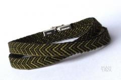 handmade cotton bracelet